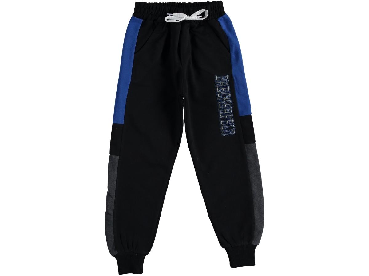 Спортивные штаны синий 9/12 лет 317920
